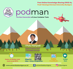 Podman The Next Generation of Linux Container Tools